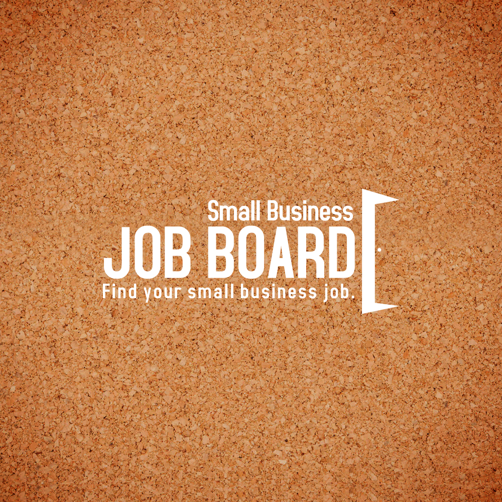 Small Business Job Board