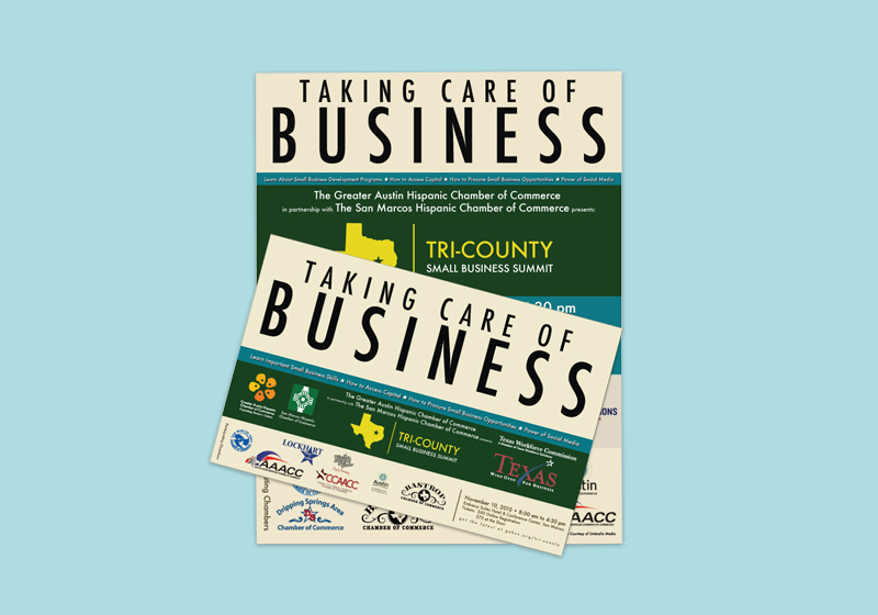 Tri-County Business Summit